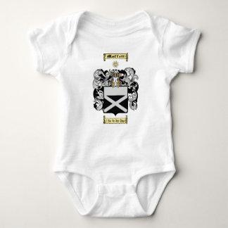 Moffett Baby Bodysuit