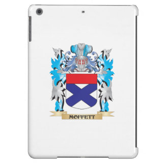 Moffett Coat of Arms - Family Crest iPad Air Covers