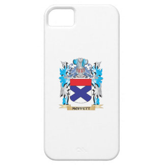 Moffett Coat of Arms - Family Crest iPhone 5 Covers