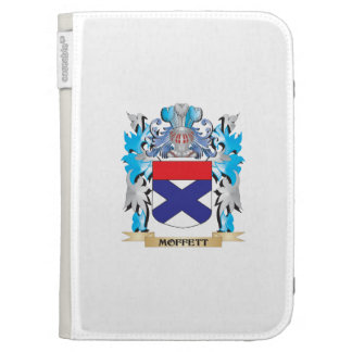 Moffett Coat of Arms - Family Crest Kindle 3G Covers