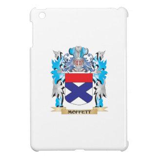 Moffett Coat of Arms - Family Crest iPad Mini Cases