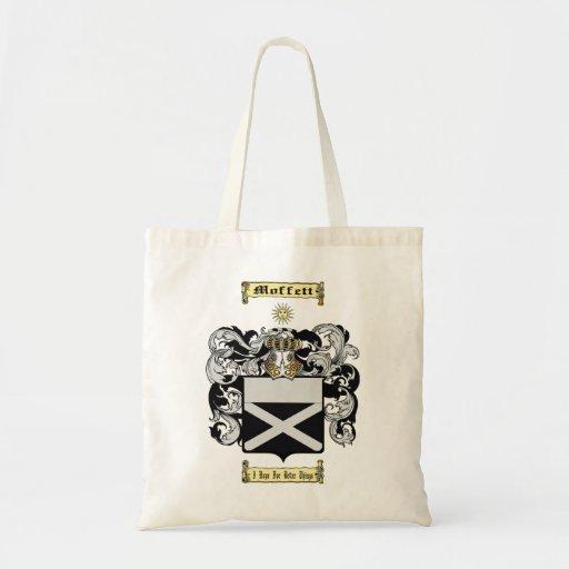 Moffett Tote Bags