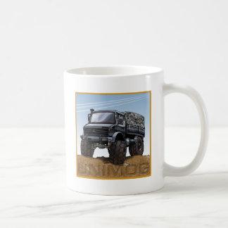 Mog2_black Coffee Mug