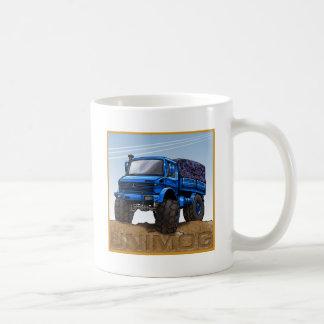 Mog2_blue Coffee Mug