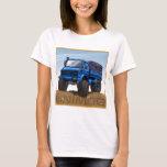 Mog2_blue T-Shirt