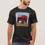 Mog2_red T-Shirt