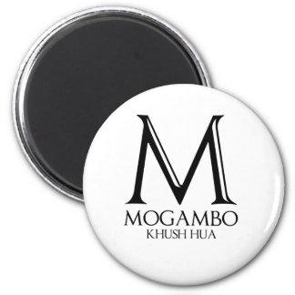 Mogambo Imán De Frigorífico