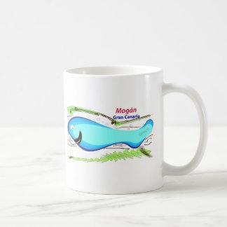 Mogan Gran Canaria Coffee Mug
