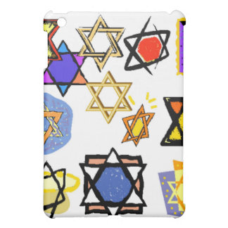 MOGEN DAVID DESIGNER FITTED IPAD CASE COVER GIFTS