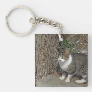 Moggy Keychain