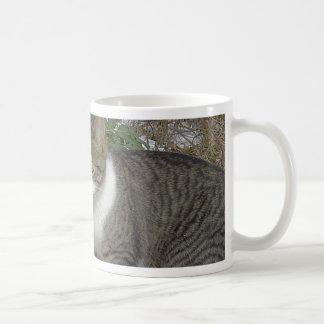 Moggy Coffee Mug