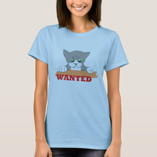 moggy pic0989 T-Shirt