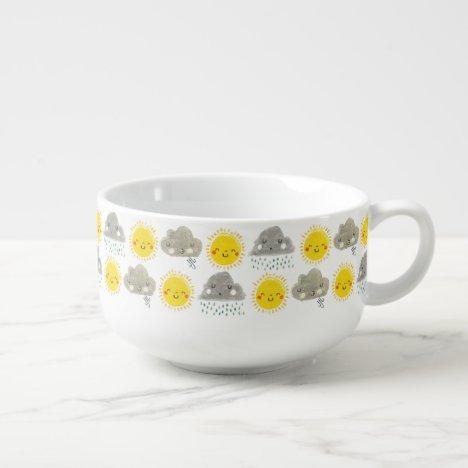 Moghrey Mie Trio Soup Mug