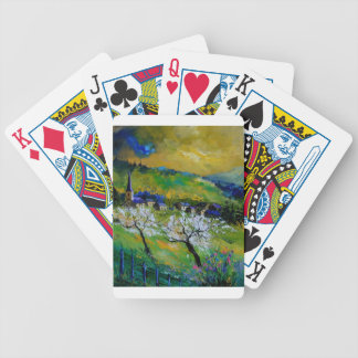 mogimont98.JPG Bicycle Playing Cards