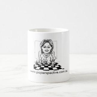 Mogul Coffee Mug
