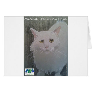 Mogul The Beautiful Cards