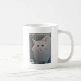 Mogul The Beautiful Coffee Mug