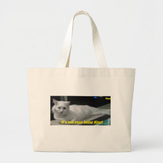 Mogul the King Canvas Bags