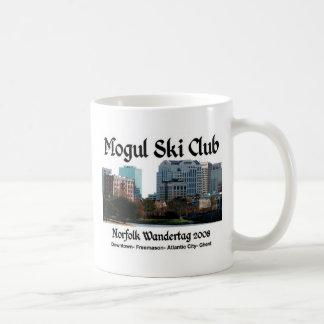 Mogul Volksmarch Mug