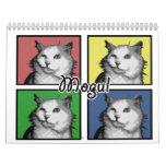 MogulFund Calendario