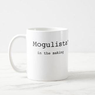 Mogulista' in the making Mug