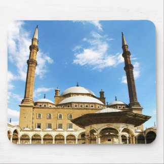 Mohame Ali Mosque Mouse Pads