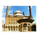Mohame Ali Mosque Postcard