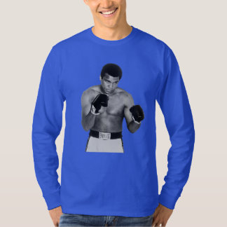 Mohamed Ali king T Shirt
