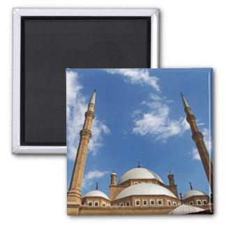 Mohamed Ali Mosque Magnet