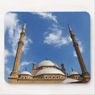 Mohamed Ali Mosque Mousepads