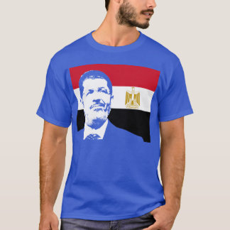 Mohamed Morsi T-Shirt