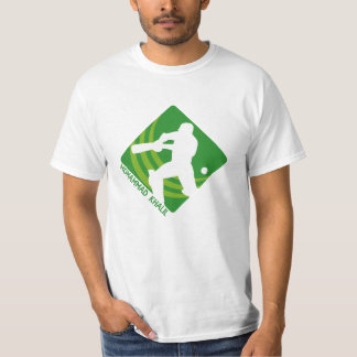 Mohammad Khalil Cricket T-Shirt