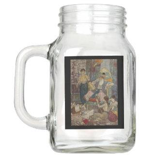 Mohammad The Rubaiyat Collection Mason Jar