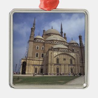 Mohammed Ali Mosque at the Citadel of Cairo, 2 Metal Ornament