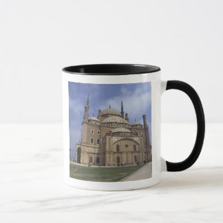 Mohammed Ali Mosque at the Citadel of Cairo, 2 Mug