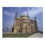 Mohammed Ali Mosque at the Citadel of Cairo, 2 Post Card
