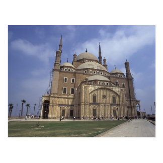 Mohammed Ali Mosque at the Citadel of Cairo, 2 Postcard