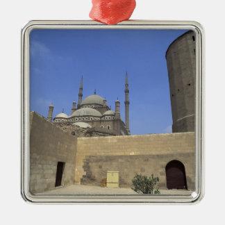 Mohammed Ali Mosque at the Citadel of Cairo, Metal Ornament