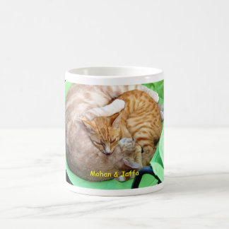 Mohan & Jaffa Coffee Mug