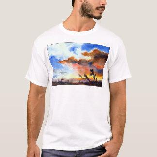 Mohave Desert Splendor T-Shirt