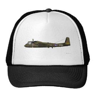 Mohawk de Grumman OV-1 Gorras De Camionero