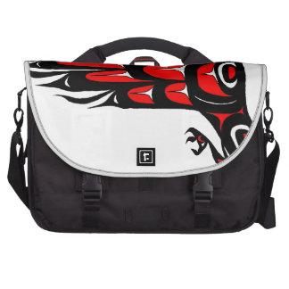 MOHAWK EAGLE COMMUTER BAGS