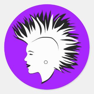 Mohawk Etiqueta