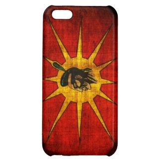 Mohawk iPhone 5C Cases