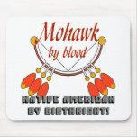 Mohawk Mouse Pads