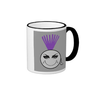 Mohawk Mug