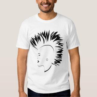 Mohawk Tee Shirt