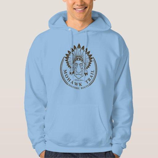 Mohawk Trail Sweatshirt