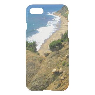 Mohegan Bluffs Block Island 2 iPhone 7 Case