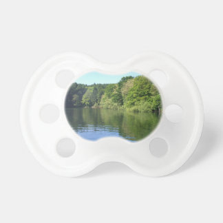 Mohnesee lake pacifiers